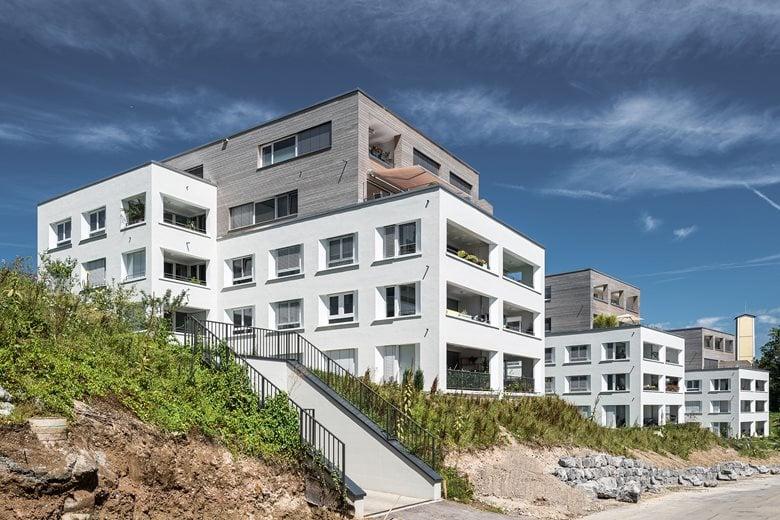 Residential District Alpenpanorama Lindenberg