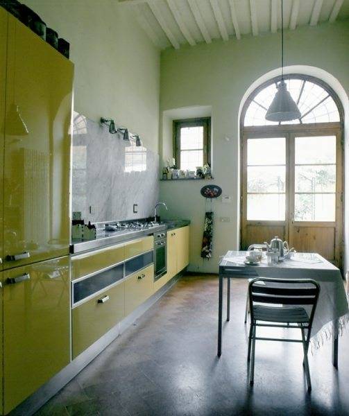restauro appartamento lungarno mediceo