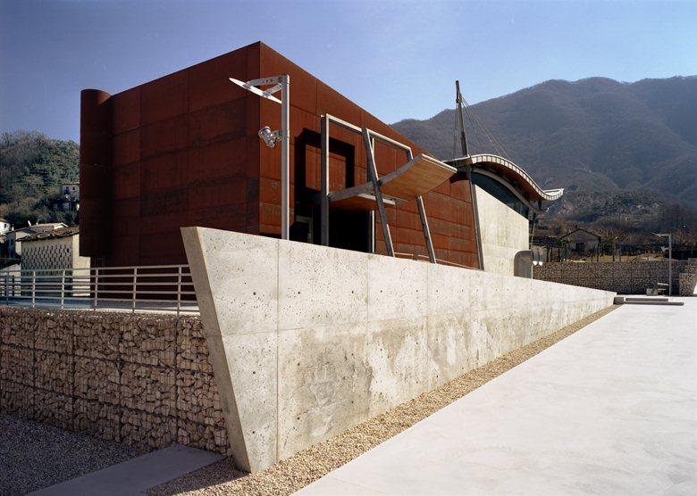 museo-laboratorio della zampogna