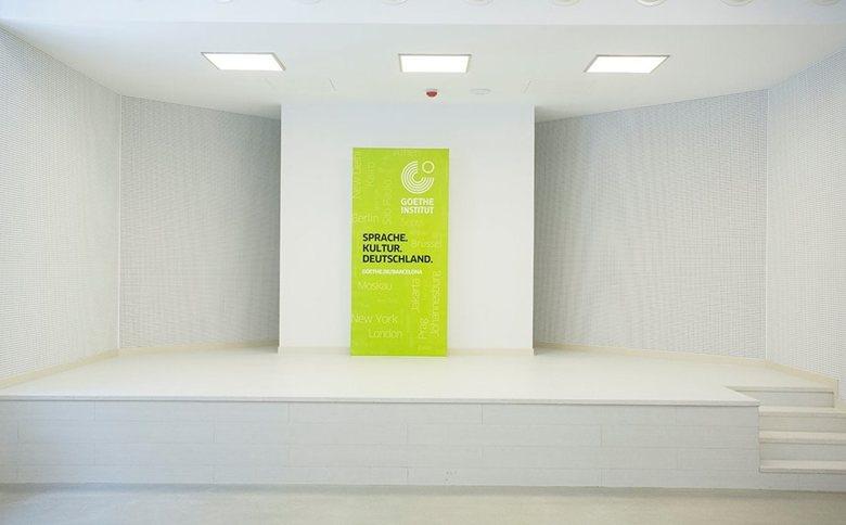 Goethe Institut BCN