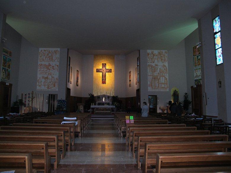 Chiesa S. Maria Ausiliatrice