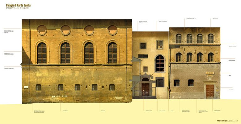 Palagio di Parte Guelfa, Firenze