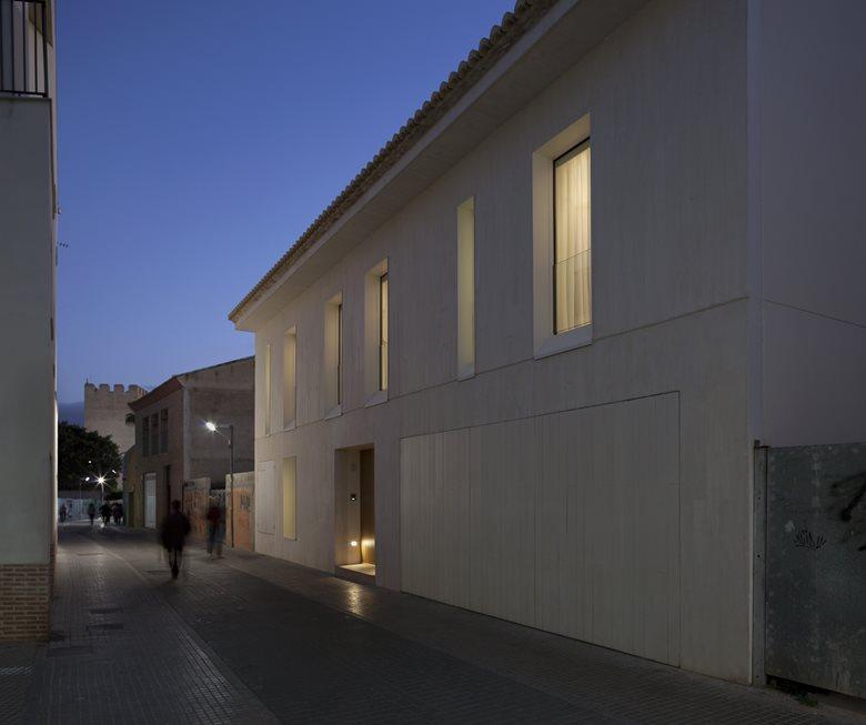 Campoamor 9 House
