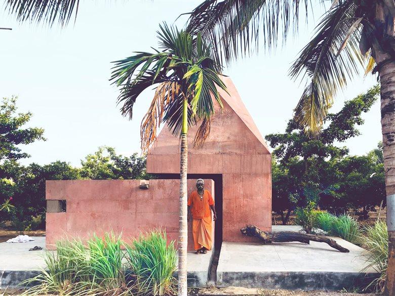 Tejorling Radiance Temple