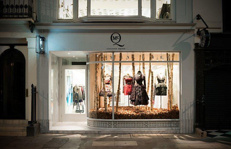 McQueen Store