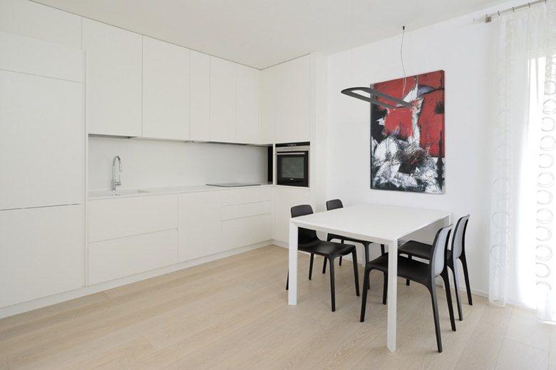 appartamento DS