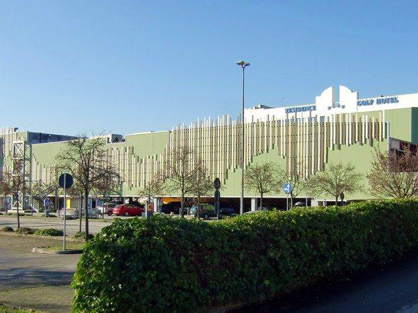 OPERA CENTER – centro commerciale