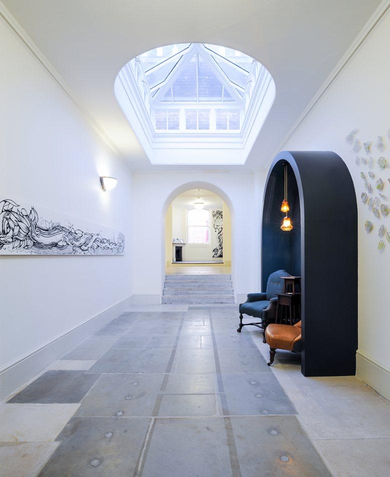Hailo at Somerset House