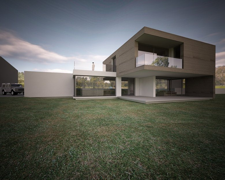 The PC House 2012_2014
