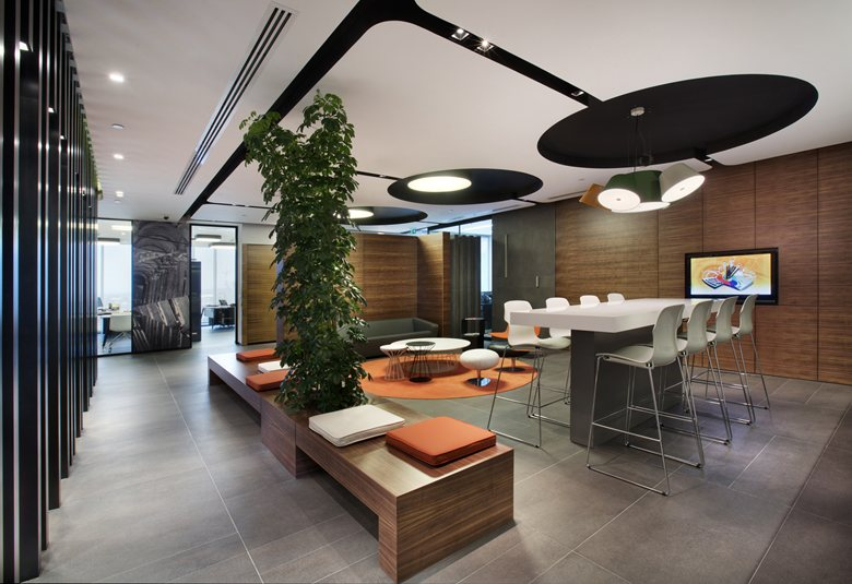 Philip Morris Travel and Sales Office