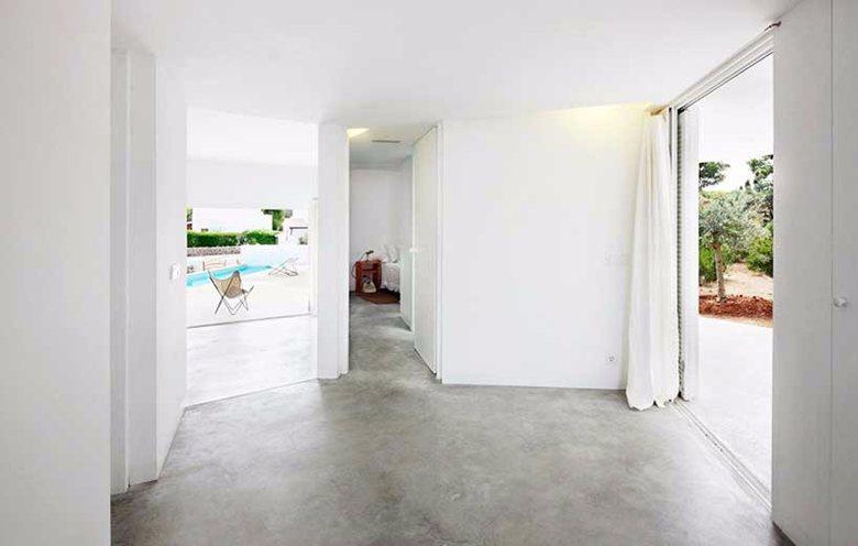 Pavimenti In Cemento Spatolato Per Interni Picture Gallery