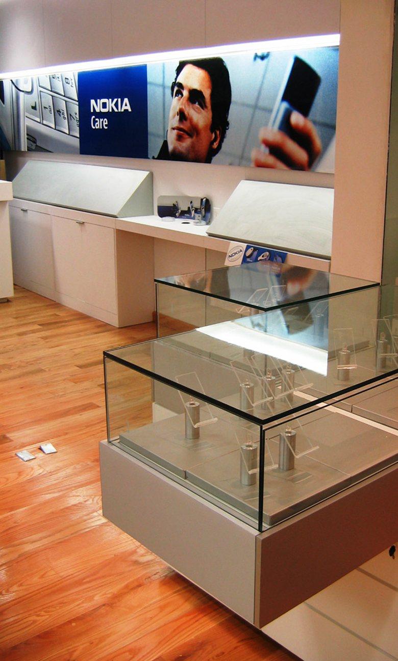Nokia Care   Ricardo Urias