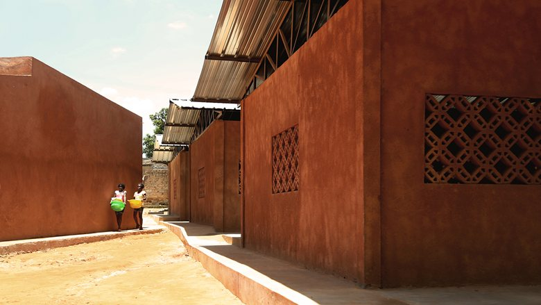Kapalanga School