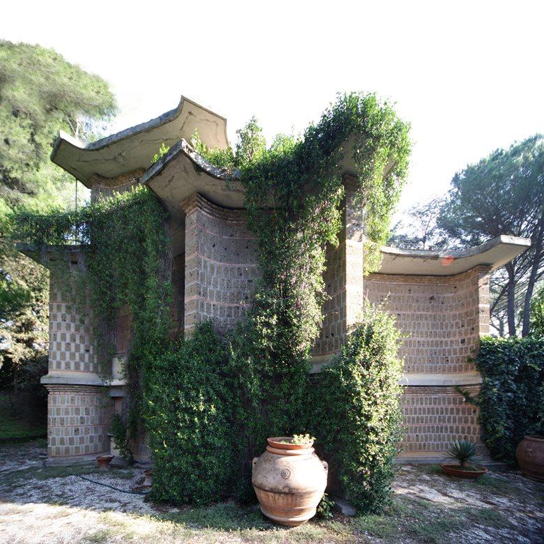 Casa Baldi
