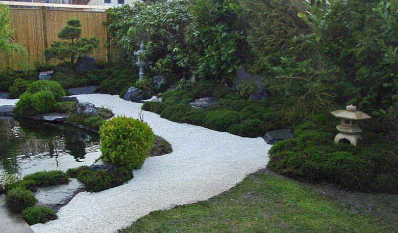Moosgärten - moss gardens