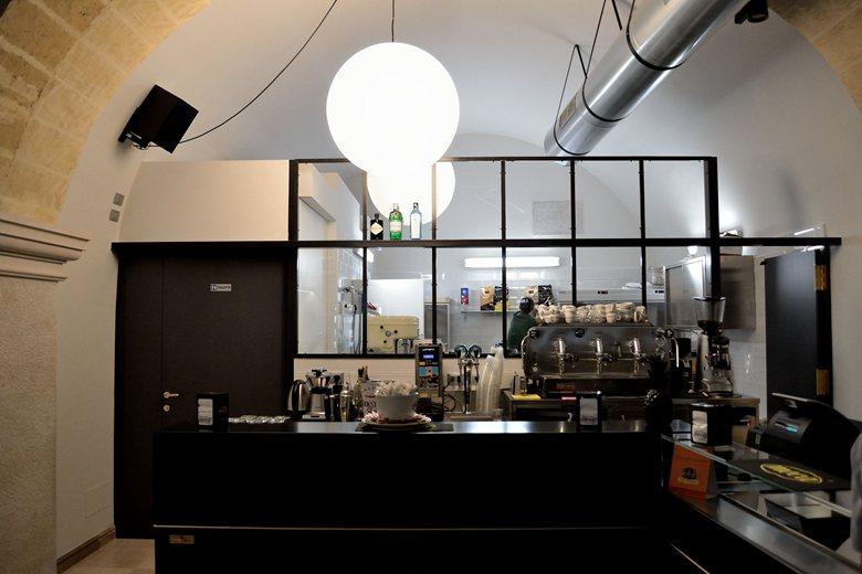 SCOOP _ gelato & caffe