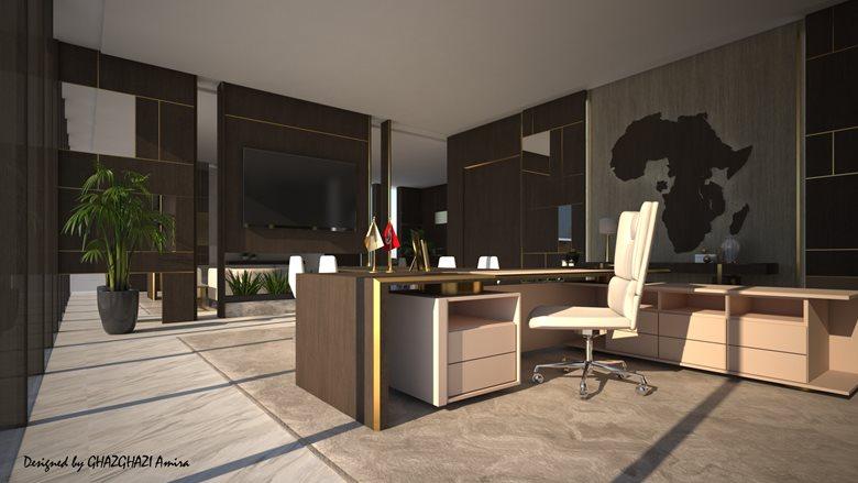 bureau côte d'ivoire