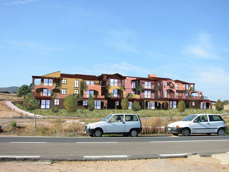 Centro Residenziale per vacanze