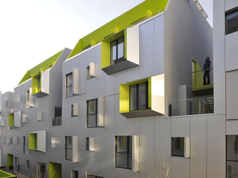 DPU Social Housing
