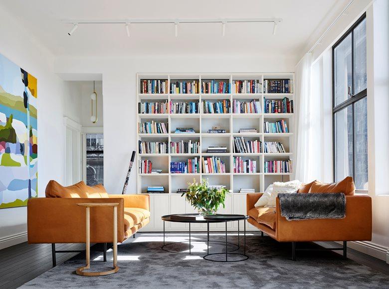 The Astor Apartment | Madeleine Blanchfield Architects