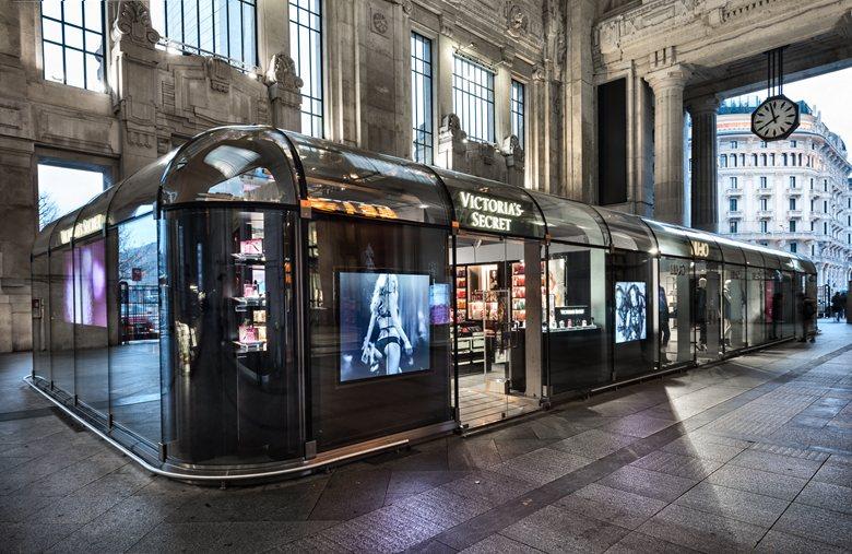 Victoria's Secret Store - Milano Stazione Centrale