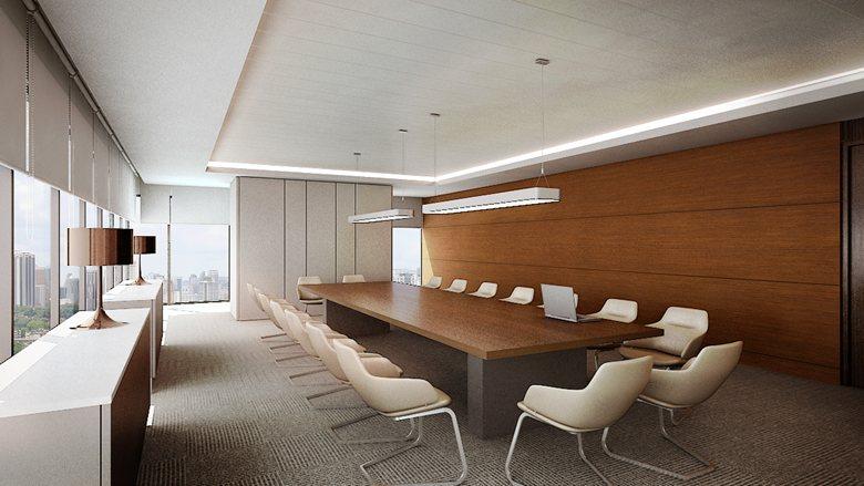 KL Gateway Business Suites