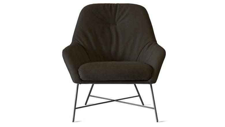 Asia armchair