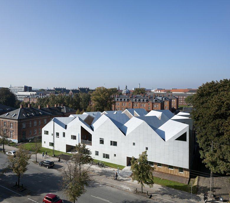Center for Cancer and Health Copenhagen