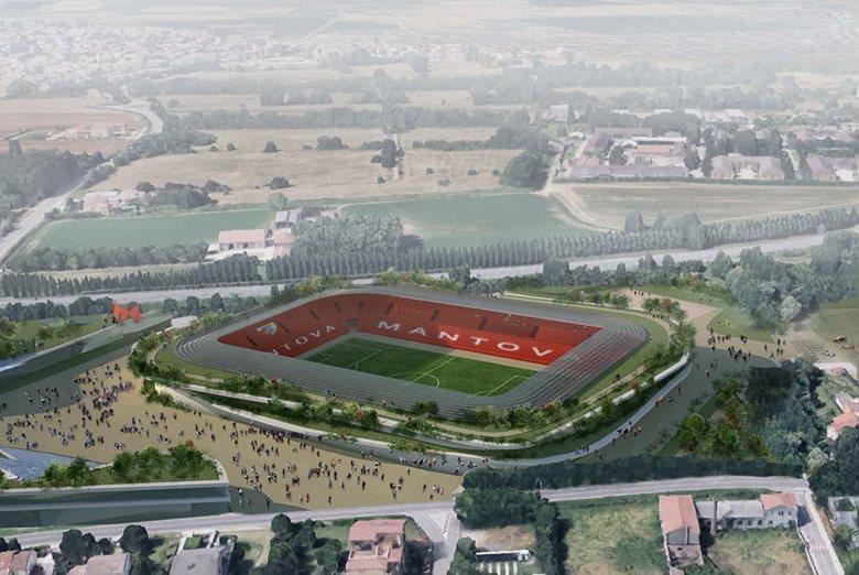 Proposta per un campus sportivo a  Mantova
