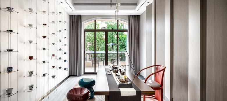 Huizhou Jinyu Luxury Villa