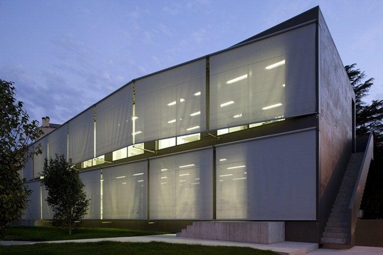 Edifício Sede Ferreira Construções