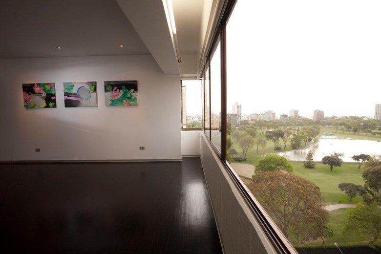 """""""El Golf II Apartment"""" Renovation."""