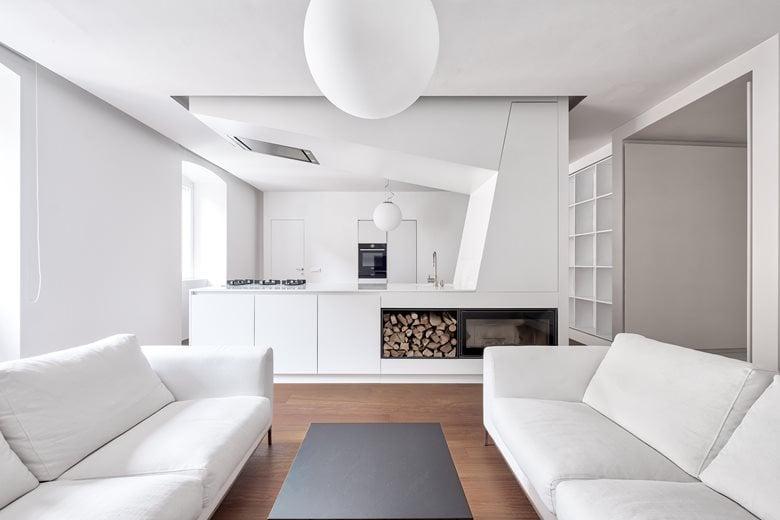 Appartamento CF