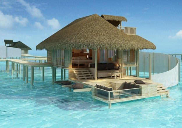 Pile dwellings Resort