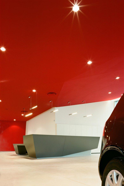 Showroom Autotre