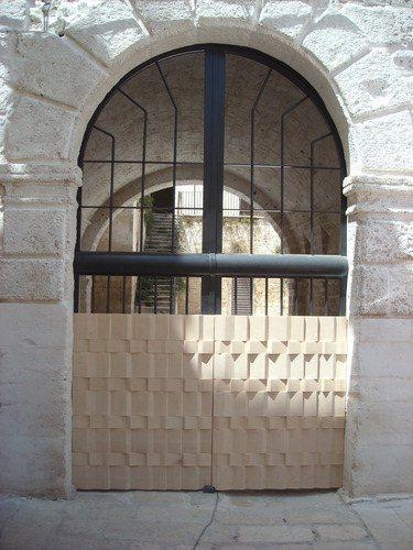 Recupero Palazzo Marchesale di Cellamare