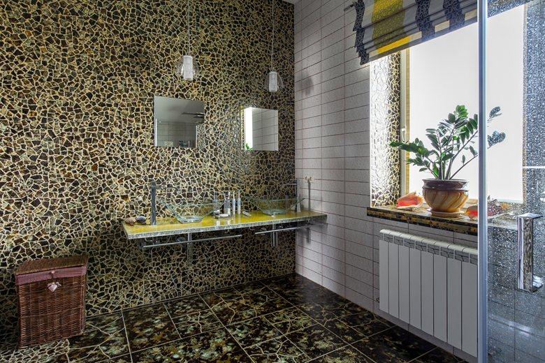 Bathroom Galassia Miele