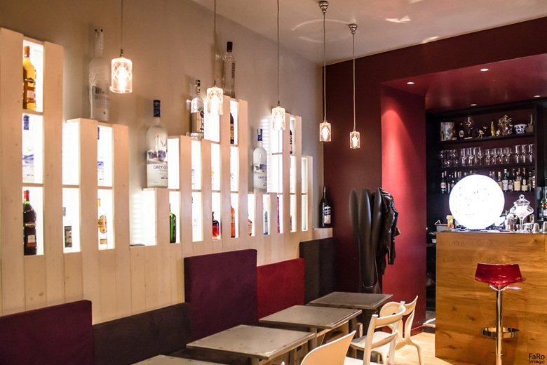 co.so. cocktail bar
