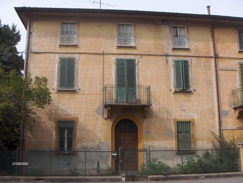 restauro e risanamento conservativo, MOLINELLA