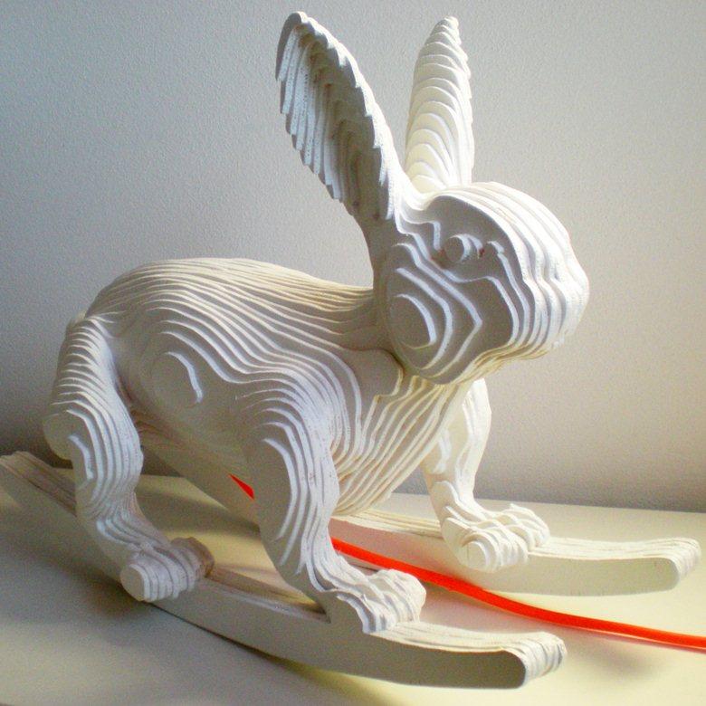 The White Rabbit rocks!