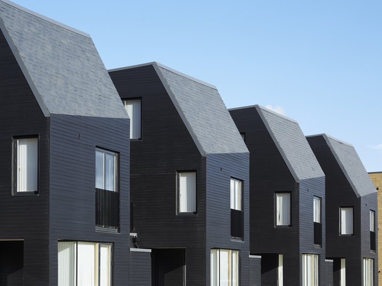 Newhall housing