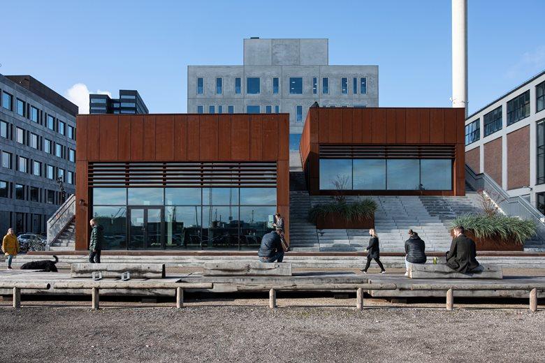 Film City Aarhus