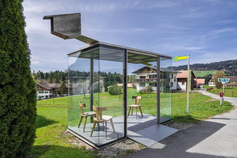 7 Bus Stops Krumbach