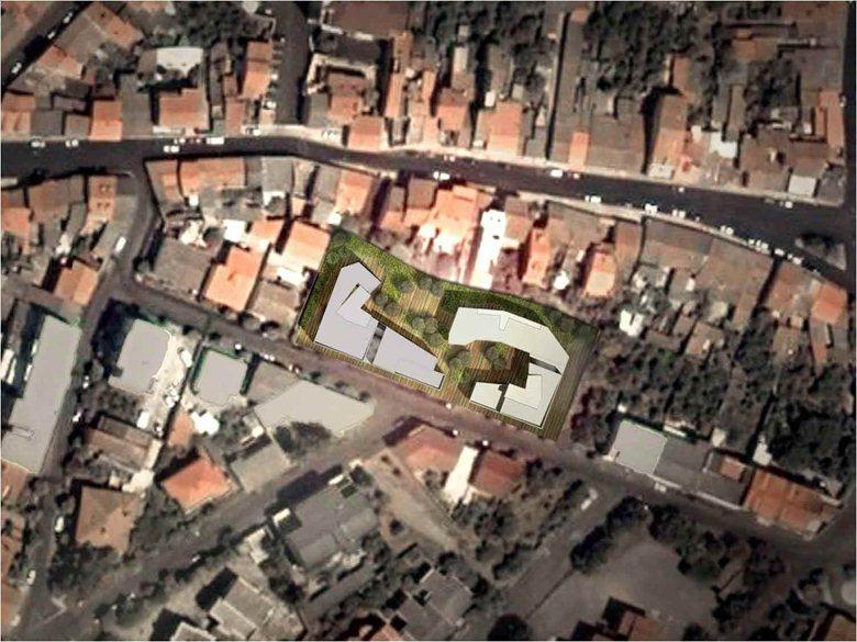 22 alloggi di Edilizia Residenziale Pubblica + 20 alloggi di Edilizia a Canone Moderato