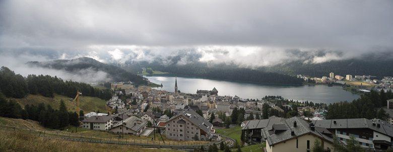 Cantieri Saint Moritz