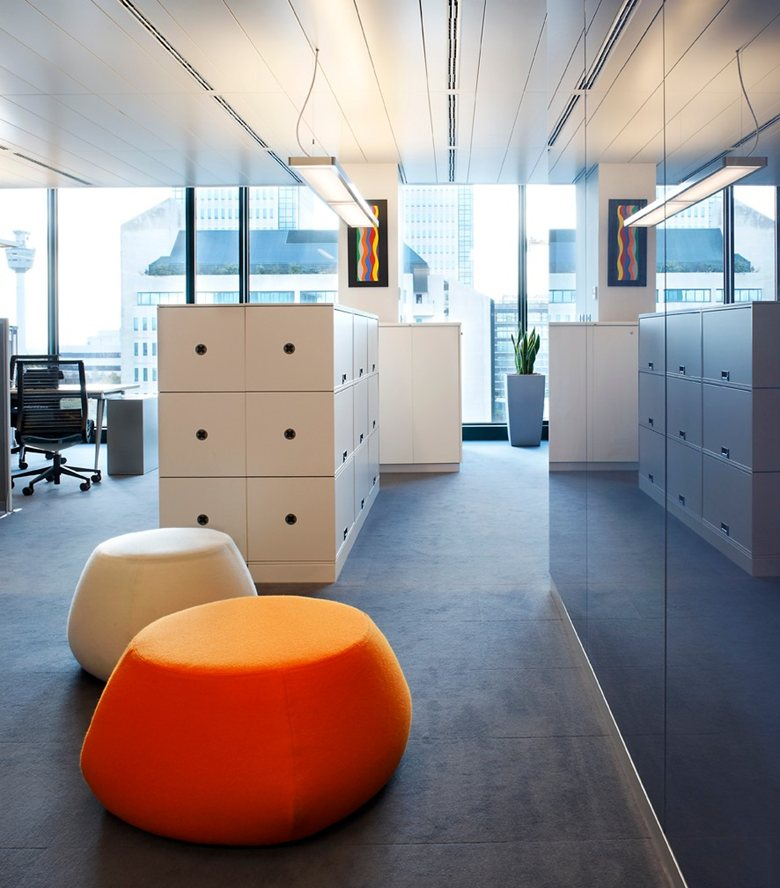 Cisco - Nuova sede a Vimercate