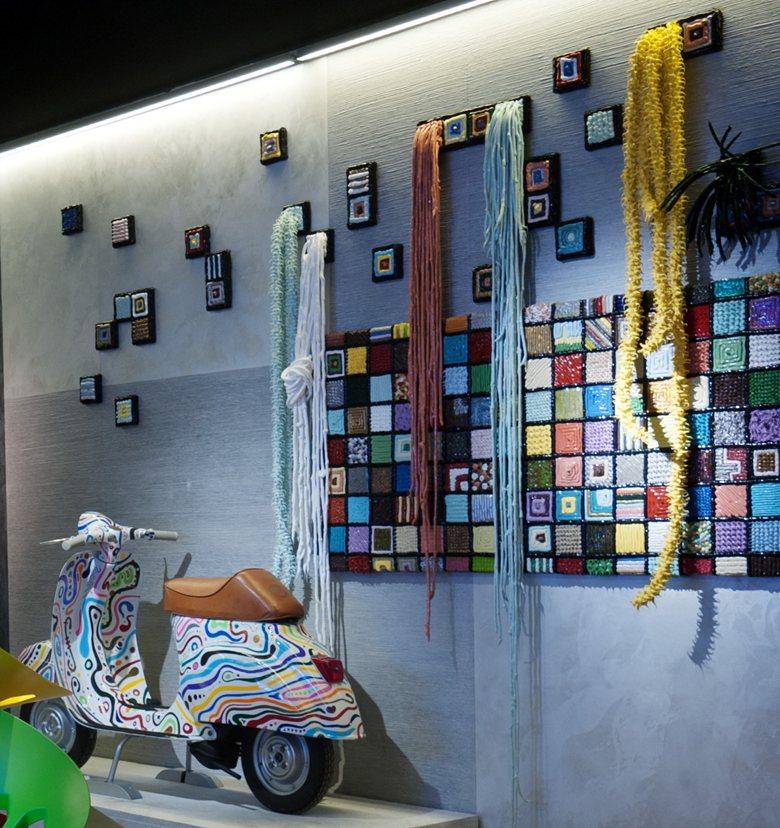 Tortona Design Week | Fuorisalone Milano 2011