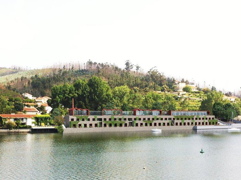 HOTEL DO CAIS, Douro