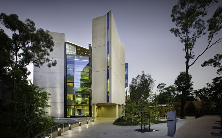 Queensland Brain Institute