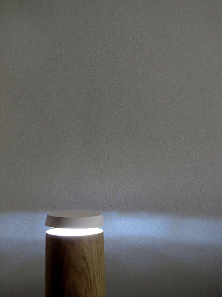 Phare de forêt